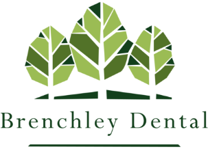 Brenchley Dental Logo